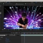 【Adobe After Effects CC】背景を削除する方法|ロトブラシ|エッジ調整