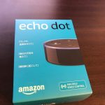 【Amazon Echo Dot】購入レビュー!初期設定やセットアップの方法をご紹介